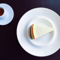 "Brasserie (M&R) | ""CoffeeBar"" Cheesecake"