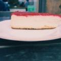 Gipfeltreffen | Raspberry Cheesecake